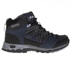 Samaris Trekking Mid Erkek Lacivert Outdoor Ayakkabı RMF509-7TA