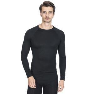 Erkek Siyah Uzun Kollu İçlik M100071-SYH