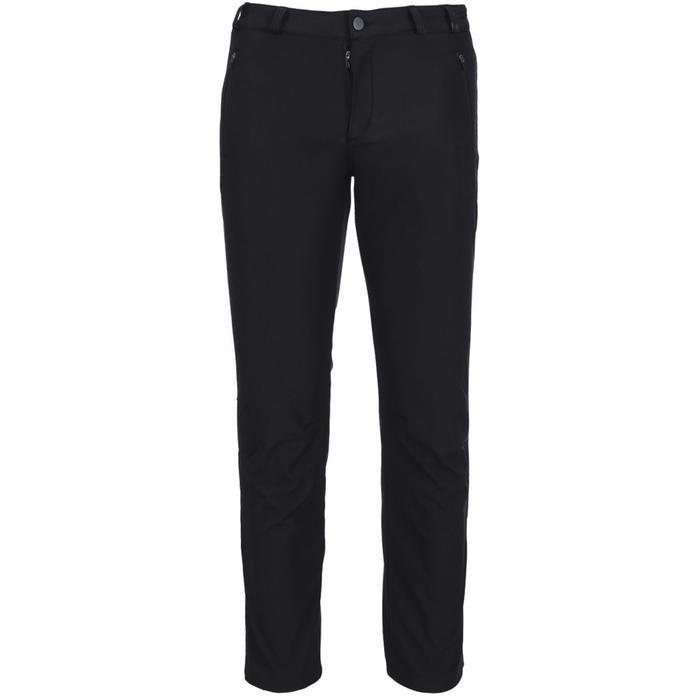 Softpantman Kadın Siyah Pantolon M100175-SYH 1157601