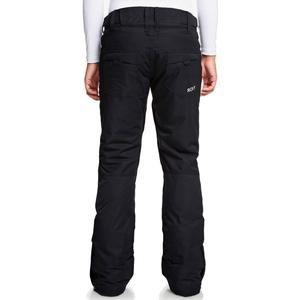 Backyard Kadın Siyah Kayak Pantolonu ERJTP03091-KVJ0