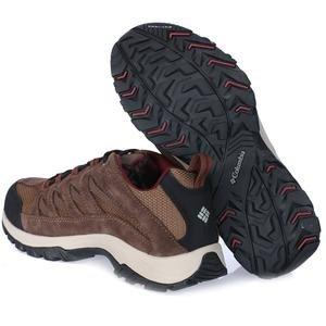 Crestwood Waterproof Kadın Kahverengi Outdoor Ayakkabı BL5372-206