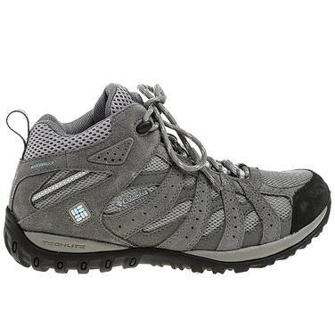 Redmond Mid Waterproof Kadın Gri Outdoor Ayakkabı BL3946-060 985977