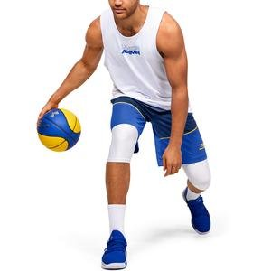 Sc30 Erkek Mavi Basketbol Şortu 1351323-449