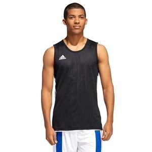 3G Speed Erkek Çok Renkli Basketbol Forması DX6385