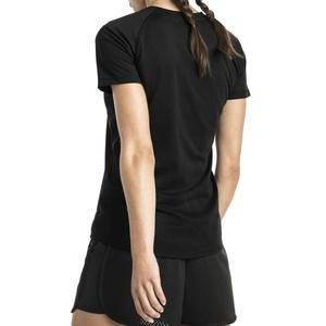 A.C.E. Raglan Tee Kadın SiyahGünlük Stil Tişört 51710501