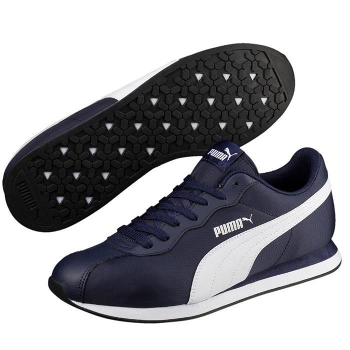 Turin II Nl Unisex Lacivert Günlük Ayakkabı 36696303 1043349
