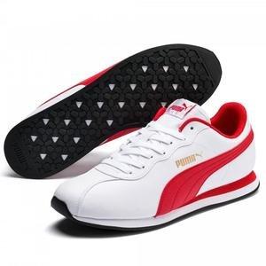 Turin II Unisex Beyaz Günlük Ayakkabı 36696208