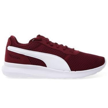 St Activate Erkek Kırmızı Günlük Ayakkabı 36912206 1043558