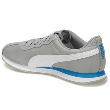 Turin II Nl Unisex Gri Günlük Ayakkabı 36696305 1043360
