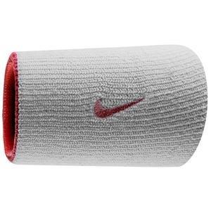 Dri-Fit Doublewide Home&Away Spor Kırmızı-Beyaz El Bilekliği N.NN.B0.624.OS