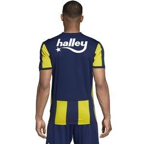 Fenerbahçe İç Saha Erkek Sarı Futbol Forması CG0683