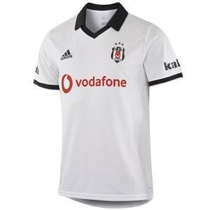 Beşiktaş İç Saha Erkek Beyaz Futbol Forması CG0691