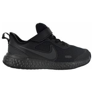 Revolution 5 Çocuk Siyah Koşu Ayakkabısı BQ5672-001