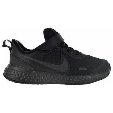 Revolution 5 Çocuk Siyah Koşu Ayakkabısı BQ5672-001 1126364