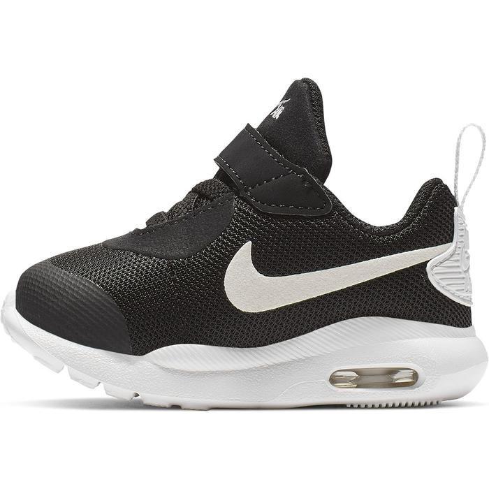 Air Max Oketo (Tdv) Çocuk Siyah Günlük Ayakkabı AR7421-002 1156370