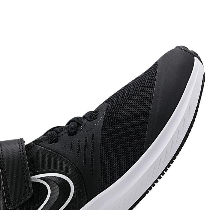 Star Runner 2 (Psv) Çocuk Siyah Koşu Ayakkabısı AT1801-001 1172266