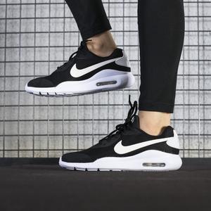 Air Max Oketo (Gs) Unisex Siyah Günlük Ayakkabı AR7419-002