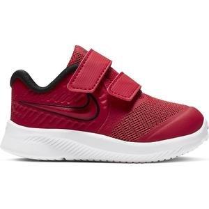 Star Runner 2 (Tdv) Çocuk Kırmızı Koşu Ayakkabısı AT1803-600