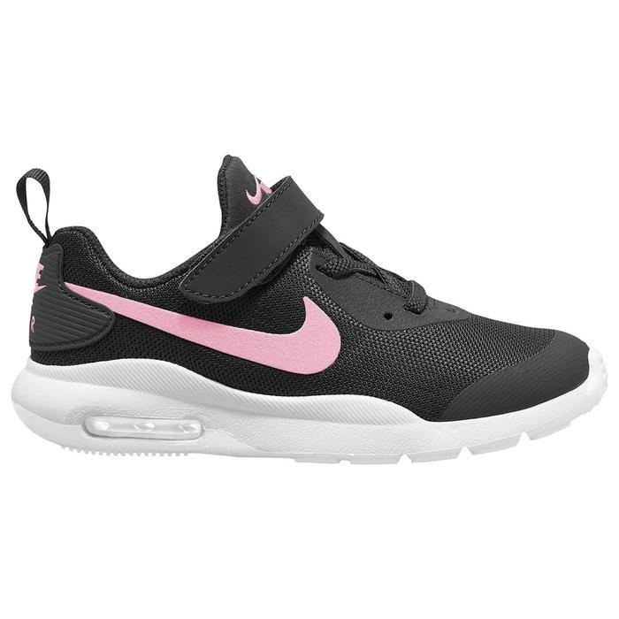 Air Max Çocuk Siyah Koşu Ayakkabı AR7420-014 1173730