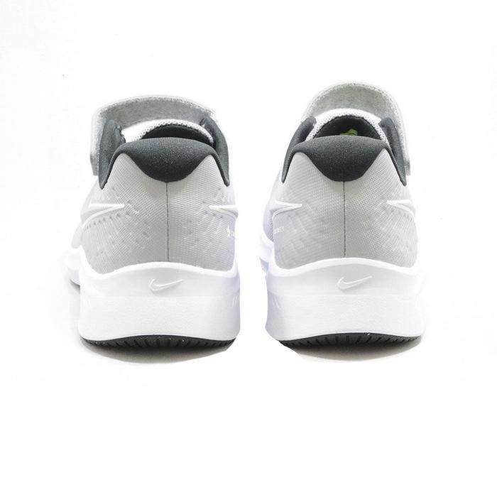 Star Runner 2 (Psv) Çocuk Beyaz Koşu Ayakkabısı AT1801-005 1173626