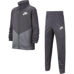 Sportswear Core Çocuk Gri Günlük Eşofman Takımı BV3617-021