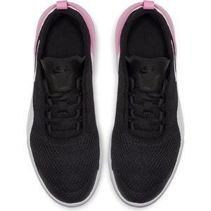 Air Max Motion 2 (Gs) Unisex Siyah Günlük Ayakkabı AQ2745-001
