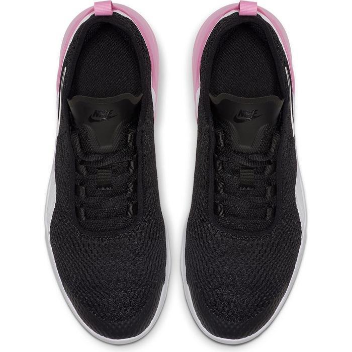 Air Max Motion 2 (Gs) Unisex Siyah Günlük Ayakkabı AQ2745-001 1143027