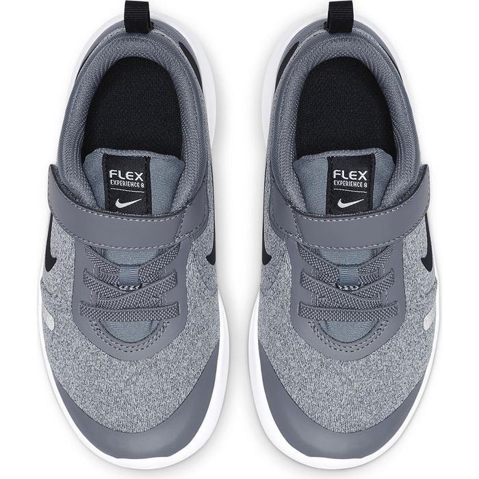 Flex Experience Rn 8 Psv Çocuk Gri Koşu Ayakkabısı AQ2247-003 1113715