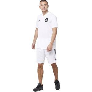 Tango Jersey Erkek Beyaz Antrenman Forması FJ6310