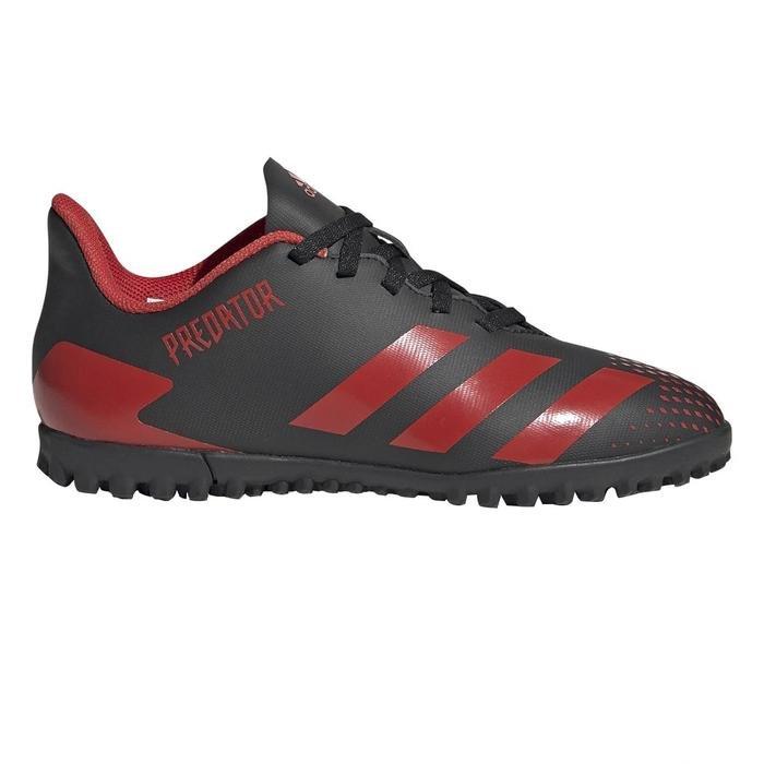 Predator Çocuk Siyah Halı Saha Futbol Ayakkabısı EF1956 1176467
