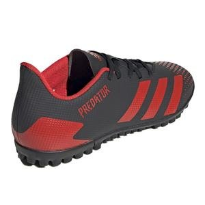 Predator Turf Boots Erkek Siyah Halı Saha Futbol Ayakkabısı EE9585
