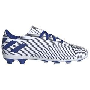 Nemeziz Çocuk Beyaz Krampon Futbol Ayakkabısı EF1740