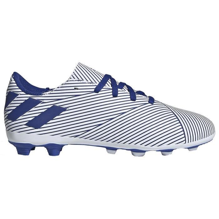 Nemeziz Çocuk Beyaz Krampon Futbol Ayakkabısı EF1740 1176448
