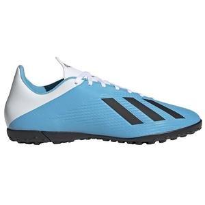 X 19.4 Tf Çocuk Mavi Halı Saha Futbol Ayakkabısı F35345