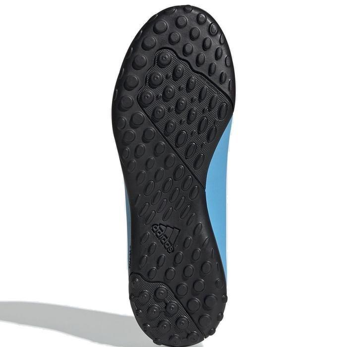 X 19.4 Tf J Çocuk Mavi Halı Saha Futbol Ayakkabısı F35347 1148647