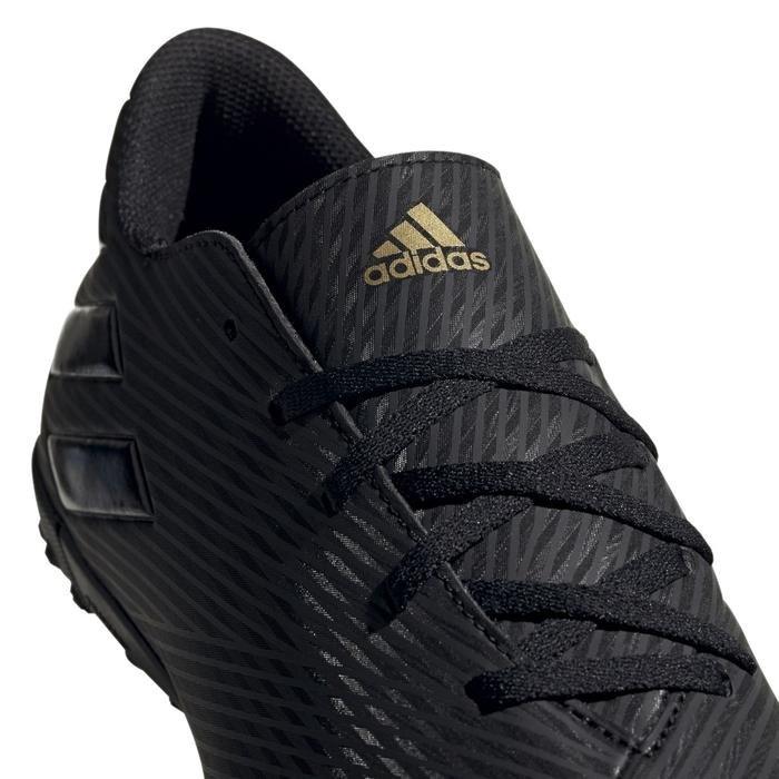 Nemeziz 19.4 Tf Erkek Siyah Halı Saha Futbol Ayakkabısı F34525 1148590