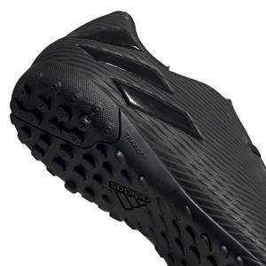 Nemeziz 19.4 Tf Çocuk Siyah Halı Saha Futbol Ayakkabısı F34525