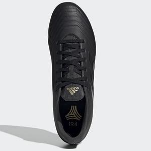 Predator 19.4 Tf Çocuk Siyah Halı Saha Futbol Ayakkabısı F35635