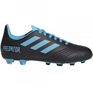 Predator 19.4 Fxg J Çocuk Siyah Krampon Futbol Ayakkabısı G25823