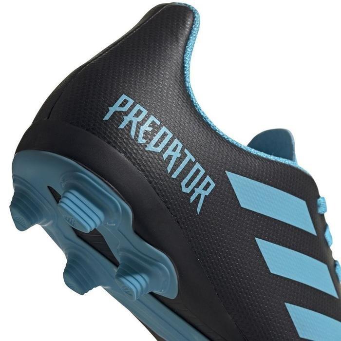 Predator 19.4 Fxg J Çocuk Siyah Krampon Futbol Ayakkabısı G25823 1148839