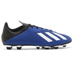 X 19.4 Erkek Mavi Krampon Futbol Ayakkabısı EF1698