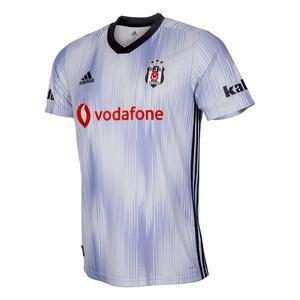 Beşiktaş Third 19-20 Sezon Erkek Çok Renkli Futbol Forması DX3697