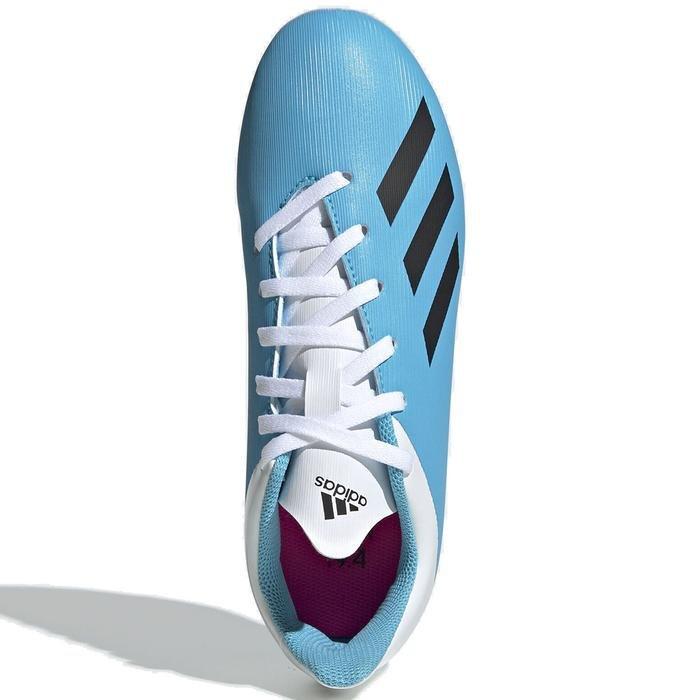 X 19.4 Fxg J Çocuk Mavi Krampon Futbol Ayakkabısı F35361 1148657