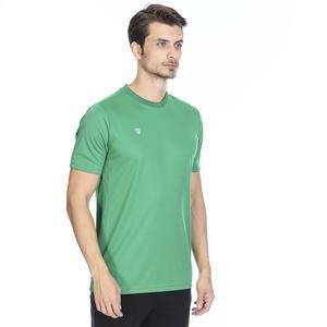 Tkm-Lago Erkek Yeşil Futbol Tişört TKM100119-YSL