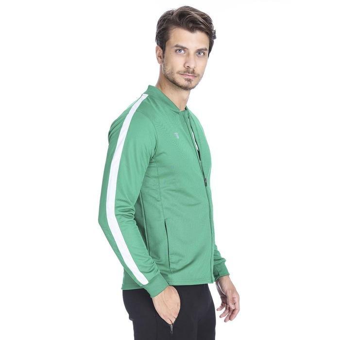 Collina Erkek Yeşil Ceket Tkm100319-Ysl 1131281