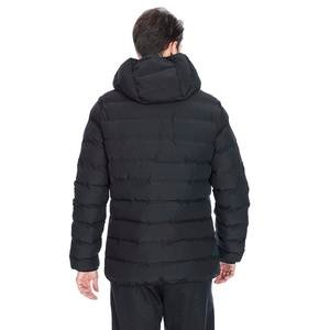 Erkek Siyah Outdoor Şişme Mont TKM100619-SYH