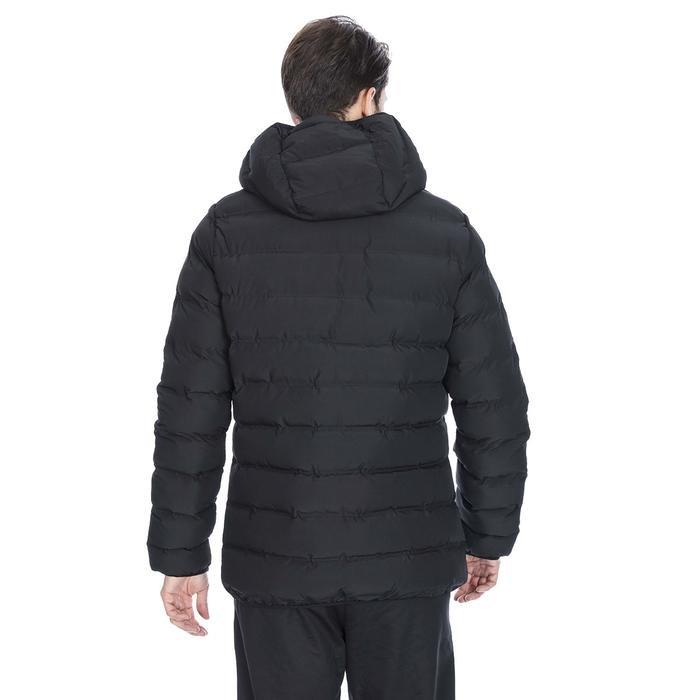 Erkek Siyah Outdoor Şişme Mont TKM100619-SYH 1131387