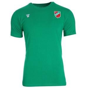 Karşıyaka Erkek Yeşil Tişört KY1019-YSL-B