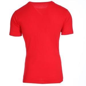 Karşıyaka Erkek Kırmızı Tişört KY1019-KRM-B