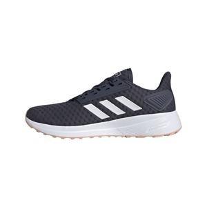 Duramo 9 Kadın Lacivert Koşu Ayakkabısı EE8042